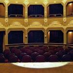 1 Teatro delle Logge