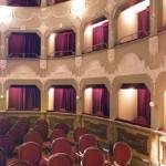 4 Teatro dele Logge